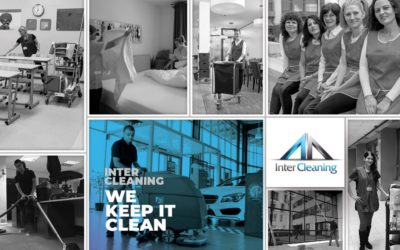 Inter Cleaning, a multisectoral cleaning company
