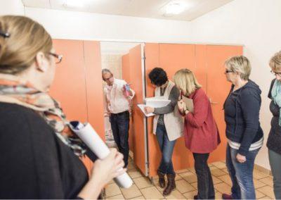 Inter Cleaning - Formation du personnel de nettoyage