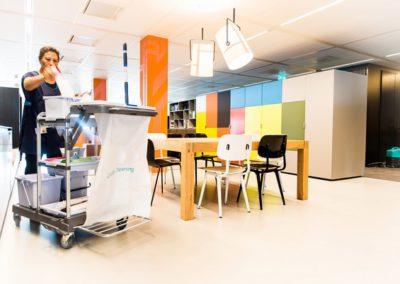 Inter Cleaning - Nettoyage de bureaux