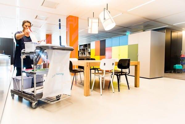 Nettoyage de bureau inter cleaning nettoie bureaux et locaux