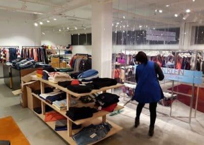 Nettoyage de commerces - Inter Cleaning