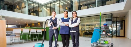 Nettoyage d'événements - Inter Cleaning