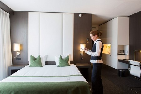 Nettoyage d'hôtels - Inter Cleaning