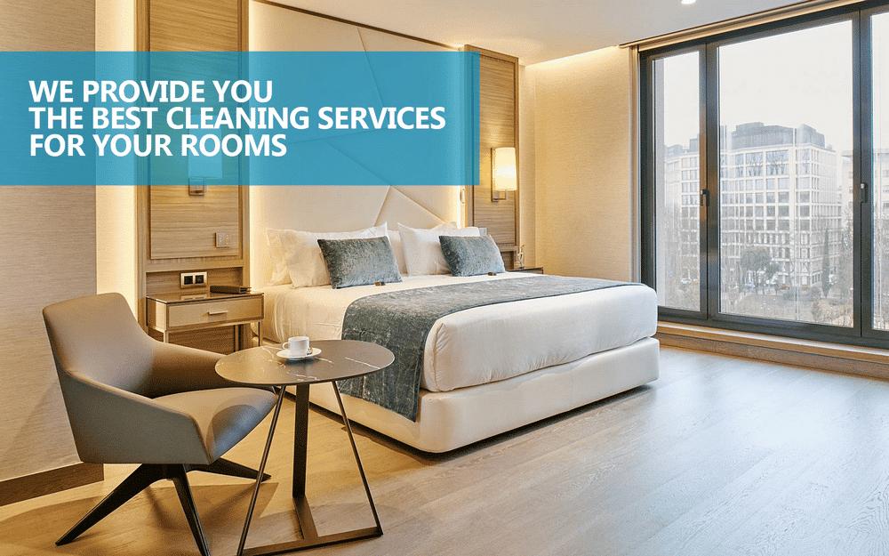 Nettoyage commercial des hôtels pour une expérience de qualité